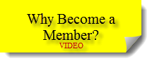 Why Become A Member? Graphic